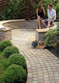 garden wall gallery paving for africa