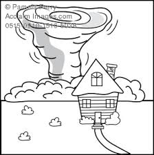coloring pages engaging tornado coloring page pages tornado