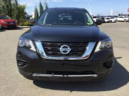 nissan midnight pathfinder new pathfinder for sale in sherwood park ab sherwood nissan