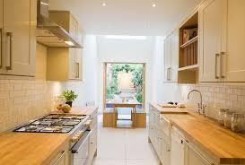 narrow kitchen narrow kitchen new with photos of narrow kitchen set on ideas