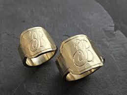 custom rings for men mens signet rings for different touch egovjournal home