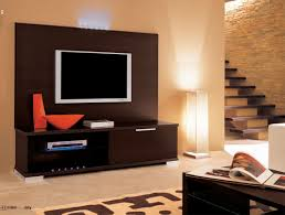 Picture Of Tv Images Of Wall Mounted Tv With Built In Cabinets Lcd Tv Above