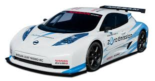 nissan leaf malaysia price strange but true nissan leaf nismo rc electric racer