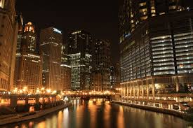 Chicago Magnificent Mile Map by The Magnificent Mile And Near North Neighborhood In Chicago