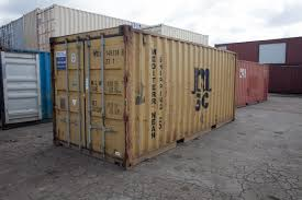 bakersfield shipping storage containers u2014 midstate containers