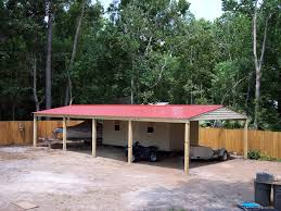 pole barns tool time building and roofing