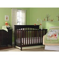 Winnie The Pooh Nursery Bedding Sets Disney Baby Winnie The Pooh Friends 3 Crib Bedding Set