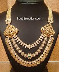 Buy Kasu Mala Lakshmi Ji 79 Best Weddingthings Images On Pinterest Indian Jewelry