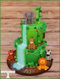 jungle theme cake jungle theme birthday cake best 25 jungle theme cakes ideas on