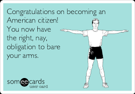 citizenship congratulations card congratulations on becoming an american citizen you the