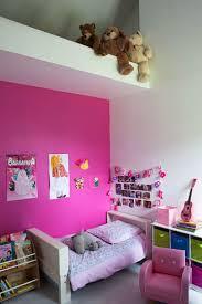 couleur mur chambre fille une chambre pour les filles côté maison