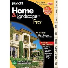 Home Design Pro Software Free Download Amazon Com Punch Home U0026 Landscape Design Pro V17 5 Download