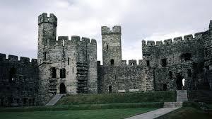 medieval castles wallpaper wallpapersafari