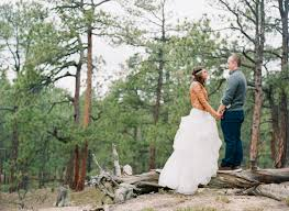 Wedding Venues In Colorado Springs Colorado Springs Wedding Ruffled