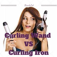 curling irons that won t damage hair curling wand vs curling iron l analyzing pros cons