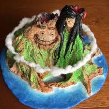 as 25 melhores ideias de volcano cake no pinterest