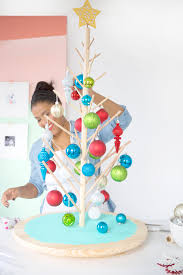 lazy susan christmas tree damask love