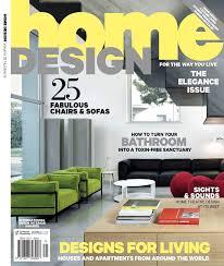 home design magazines design magazine