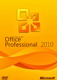 microsoft office professional plus 2010 full activated