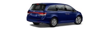 2017 minivan honda 2017 honda odyssey new england honda dealers