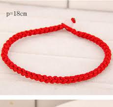 red friendship bracelet images Buy kymyad fashion jewelry friendship bracelets jpg
