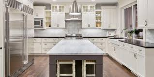 top kitchen cabinets introducing the top kitchen trends for 2017 kitchen