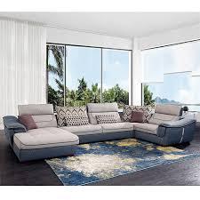 modèle de canapé canapé d angle modèle k 729b salon meubles maison le meilleur site