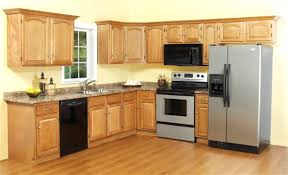 Order Kitchen Cabinets Maple Wood Red Yardley Door Order Kitchen Cabinets Online
