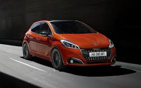peugeot 208 2015 peugeot 208 5 door 2015 wallpapers and hd images car pixel