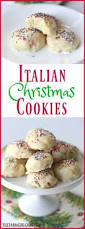 italian anisette cookie recipe anise cookies and cookie tray