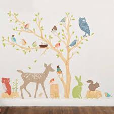 kinderzimmer wandsticker entzückende sticker mae voller anmut atmosphäre und