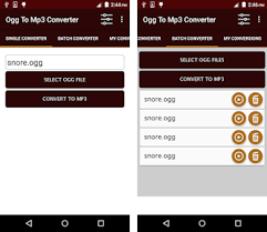 apk converter ogg to mp3 converter apk version 7 0 grant ogg to mp3