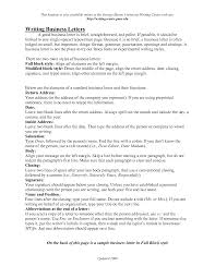 How To Write Business Letter Sample by Writing A Letter In French Our Work