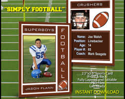 sports trading cards etsy