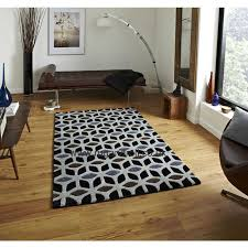 Black Modern Rugs 247 Best Rug And Roll Images On Pinterest Contemporary Rugs