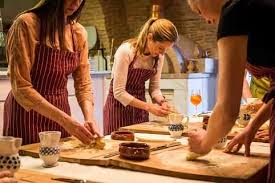 un cour de cuisine les différents types de cours de cuisine superprof