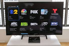 directv now vs playstation vue vs sling tv which one is best