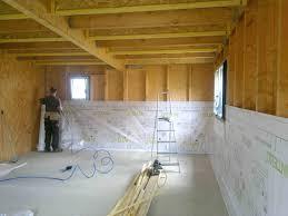 Maison En Bois Interieur Quand L U0027architecte D U0027intérieur Sublime Un Banal Projet De Salle De