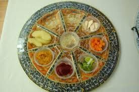 rosh hashanah seder plate a rosh hashanah seder exponent