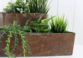 Large Planter Box by Cast Iron Planter Large Planter Box French Jardiniere French