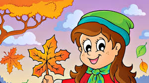 autumn songs for children autumn leaves are falling down kids