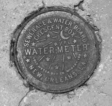 new orleans water meter skitzo leezra celestial new orleans water cover light