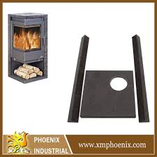 Wood Burning Fireplace Parts by Customized Stone Oven For Wood Burning Stove Decorative Fireplace