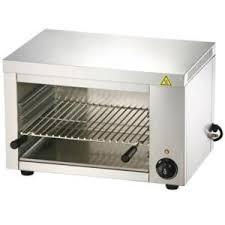 salamandre cuisine occasion salamandre et toaster électrique pour gratin