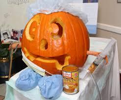 hospital halloween decorations 100 long pumpkin carving ideas my pumpkins 3d pumpkin
