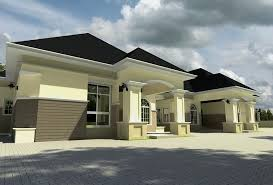 Home Plans Bungalows Nigeria Starluv May Home Plans Blueprints House Designs Ky