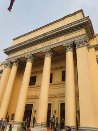 Classical House Design Exploring Neo Classical Architecture In Manila Philippines