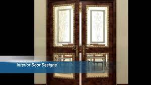 door beautiful door design by trustile doors with tan handle