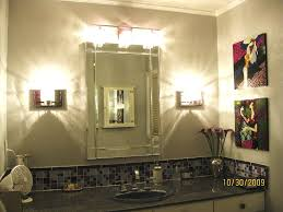 Bathroom Lighting Fixture by Bathroom Light Fixture Ideas All Home Decorations