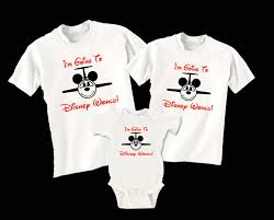 disney custom family vacation t shirts the official site of